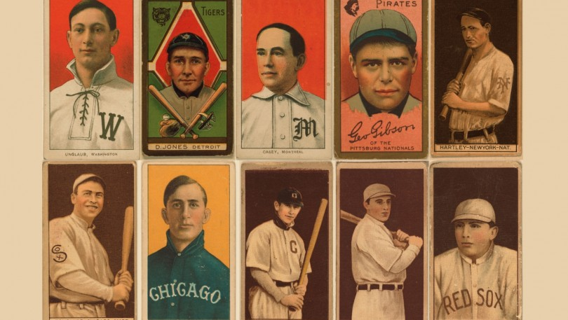 Are You a Baseball Card Collector? – Read This